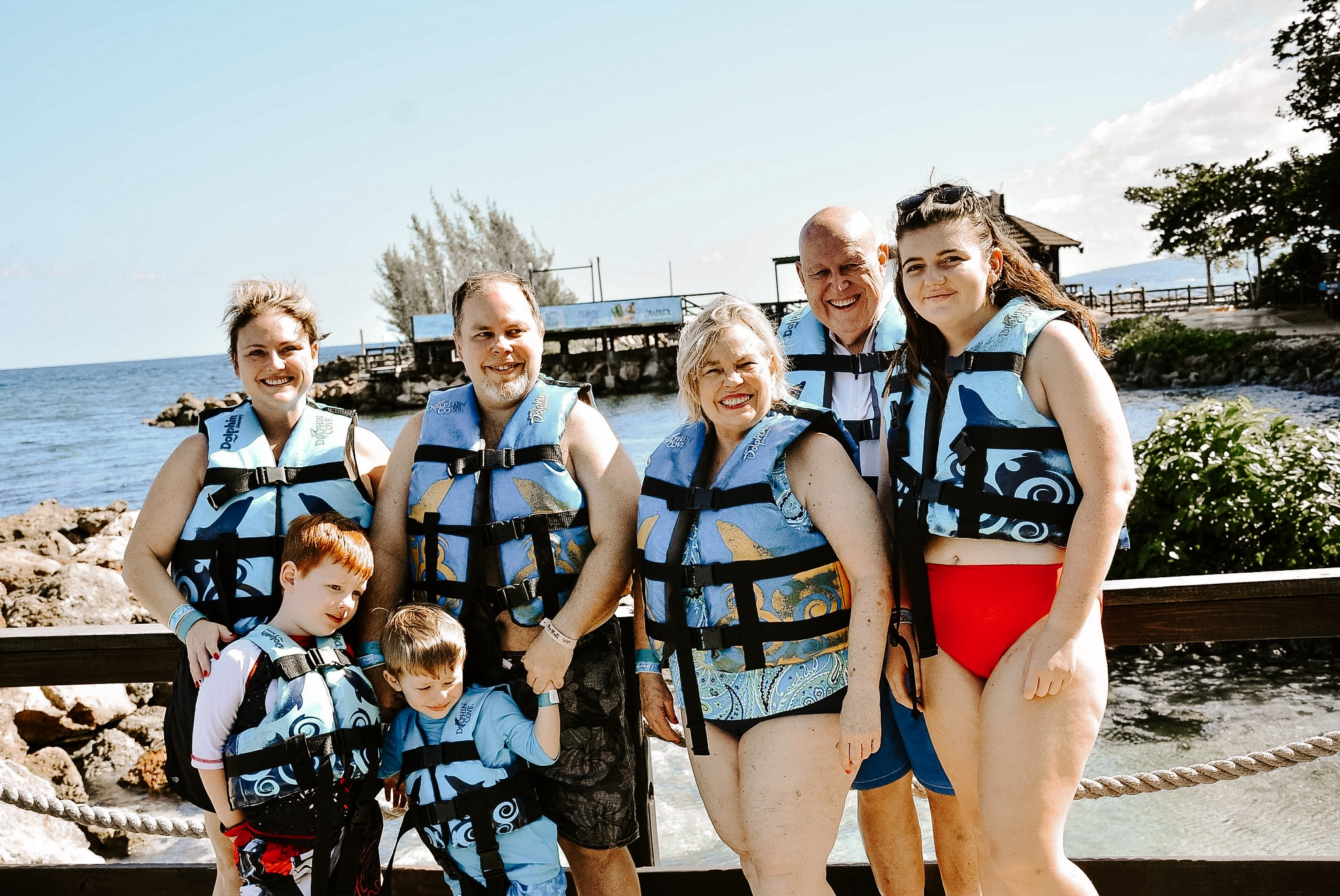 Group River Cruise Northcutt Travel Agency