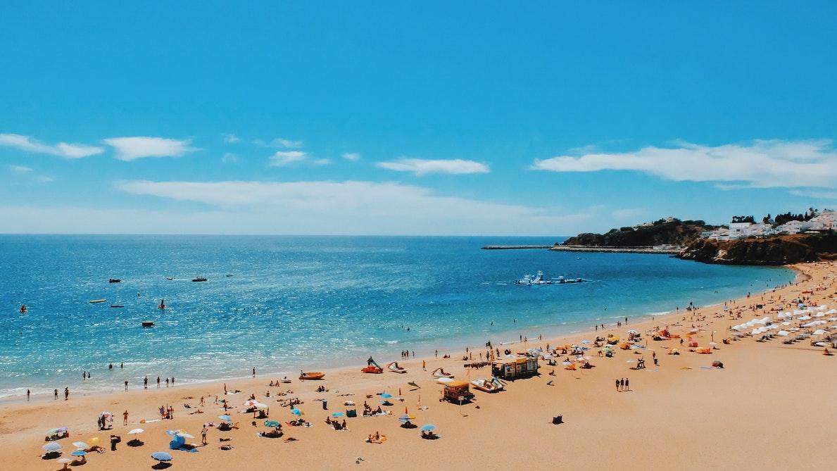 7 Vacation Spots for the Inner Beach Goddess