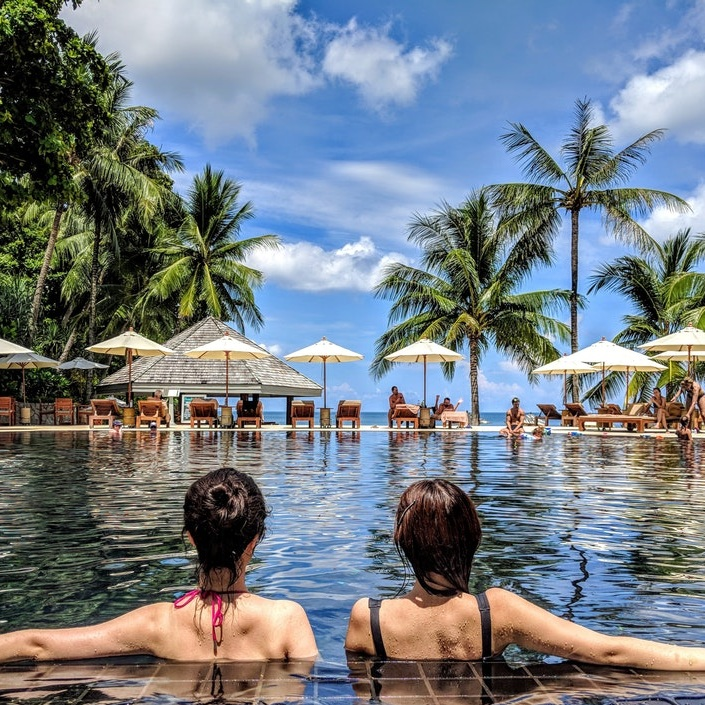 5 Friend Vacations You Won't Want to Miss Northcutt Travel Agency
