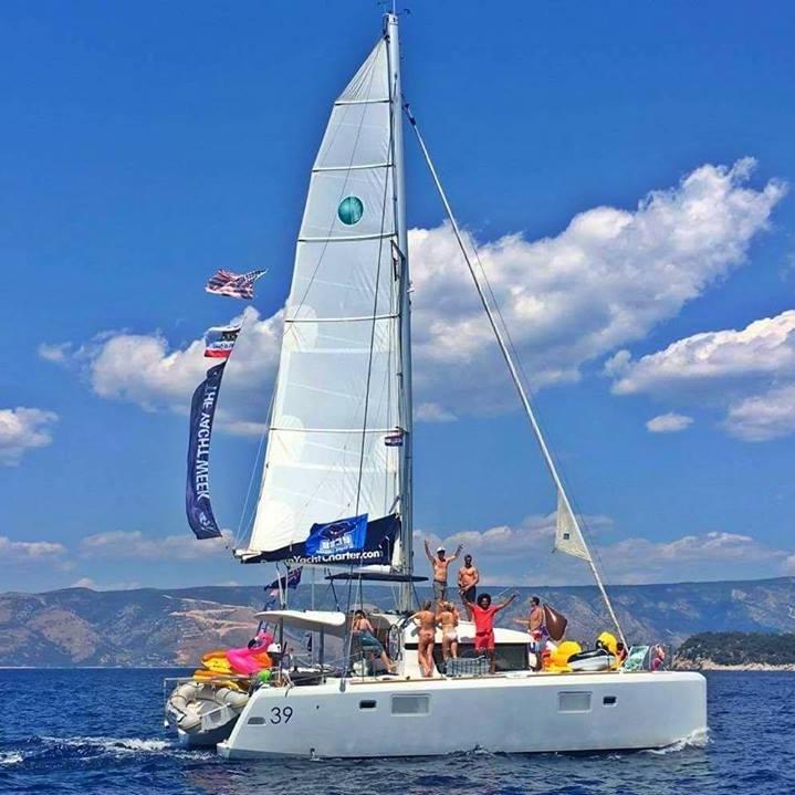 Mandy White Northcutt Travel Agency Croatia