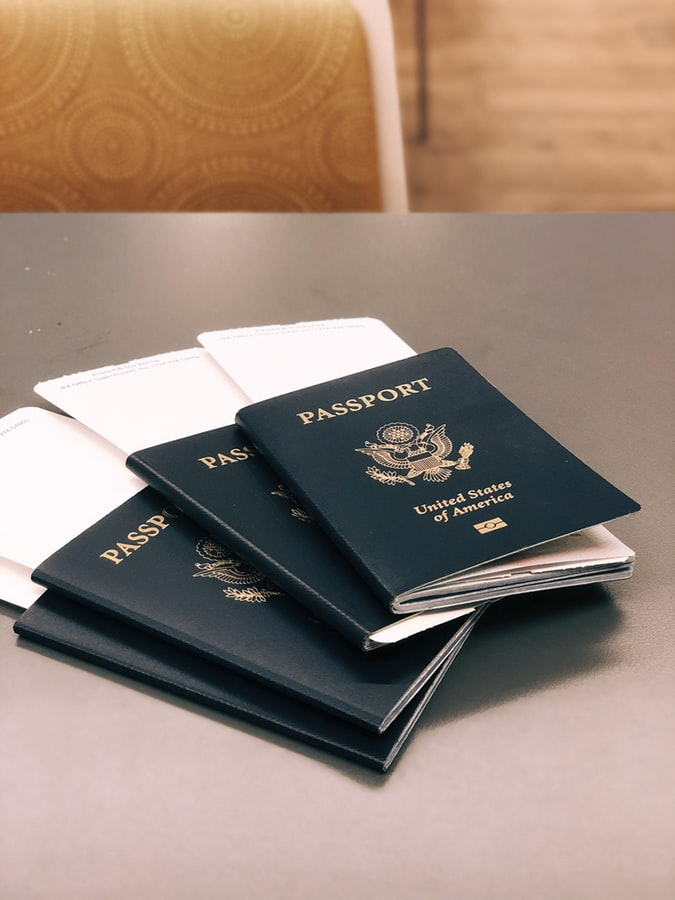 5 Things to Know about Traveling Out of the Country