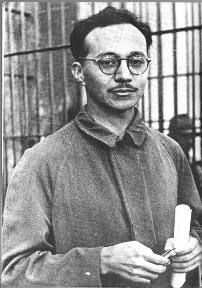 "Gregorio Cárdenas ""Goyito"""