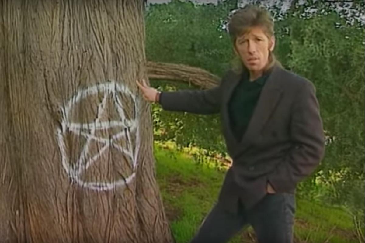 Oh mira, es un pentagrama