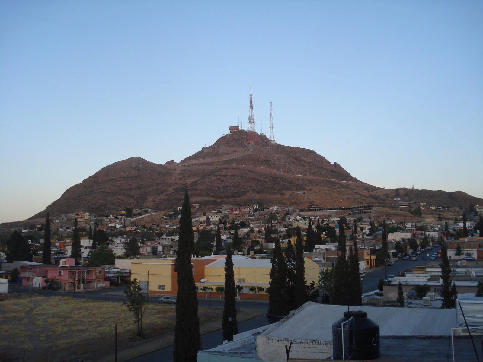Cerro Coronel