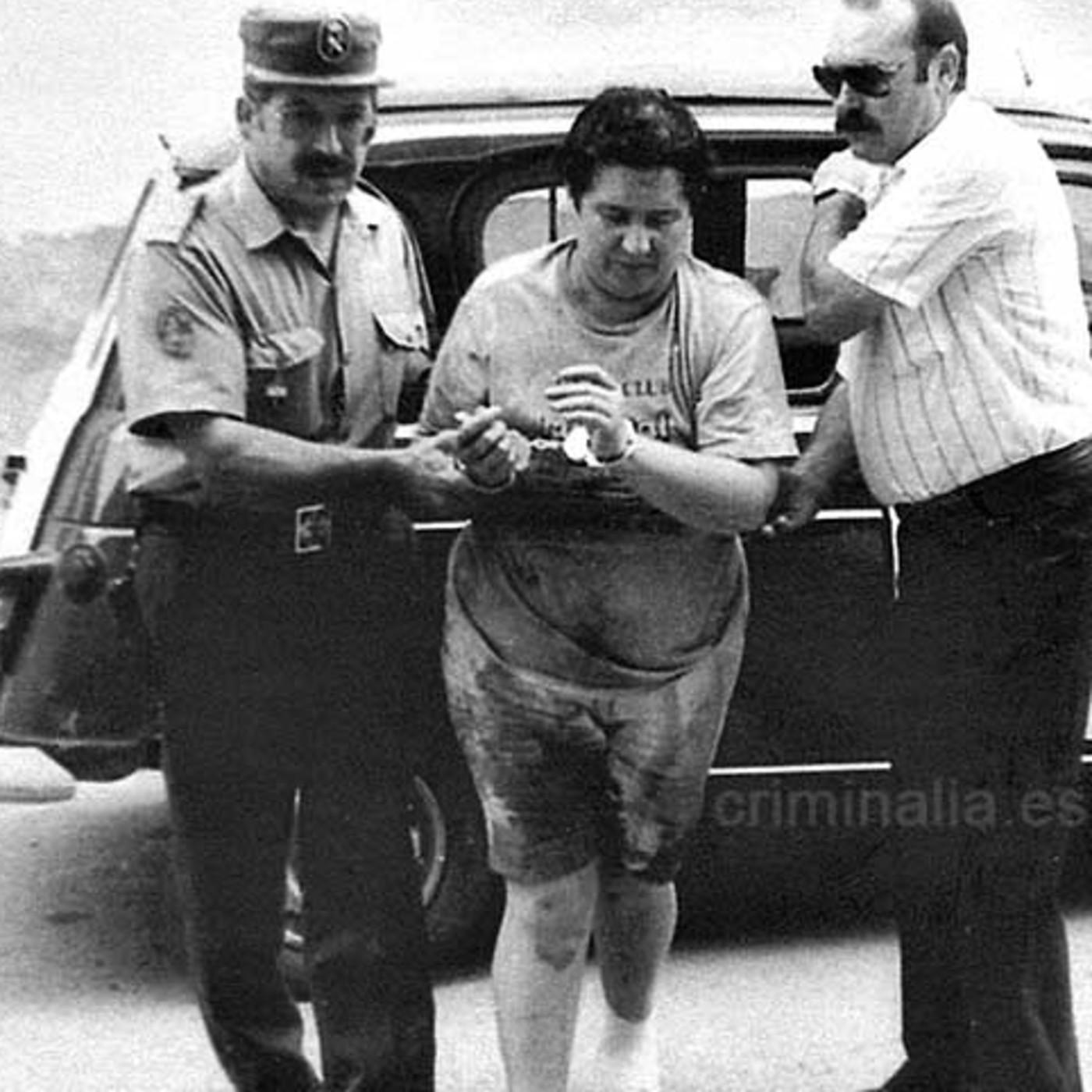 El arresto de Rosa