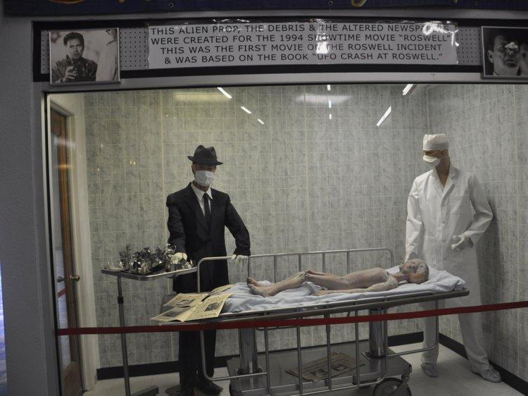 Museo de Roswell