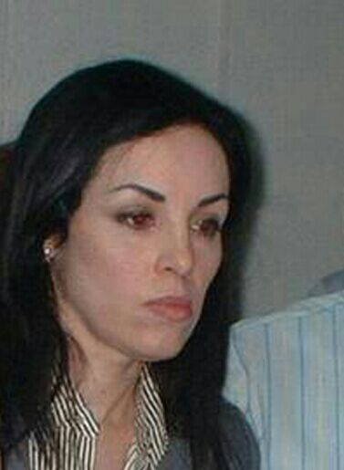 Teresa Coss