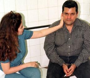 Trevi y Andrade Arrestados