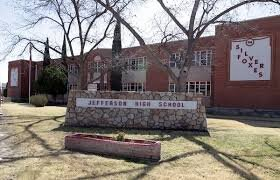 Escuela Thomas Jefferson