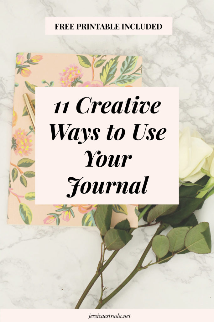 Want to get your journaling on? Click through to read my top tips for journaling that will help you create a life you absolutely love. #journaling #journalprompts #manifestation #manifestationcoach