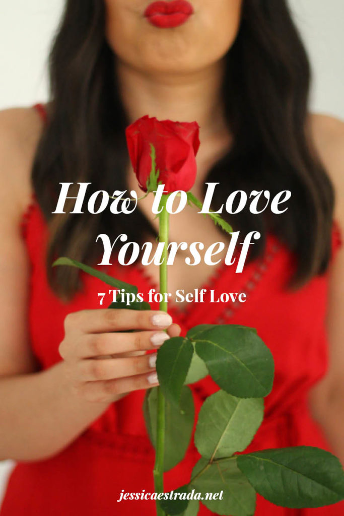 Ready to elevate your self-love and self-worth to create a life you love? Click through to read my top tips on how to fall head over heels in love with yourself. #selflove #selfworth #manifestation #manifestationcoach