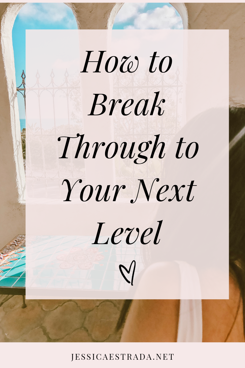 Are you ready to take your life to the next level? In this post, I share my tips on how to break through your upper limit problem and expand your capacity to receive all the amazing things the universe has for you. #manifestation #upperlimit #upperlimitproblem #manifestationcoach #lifecoachforwomen