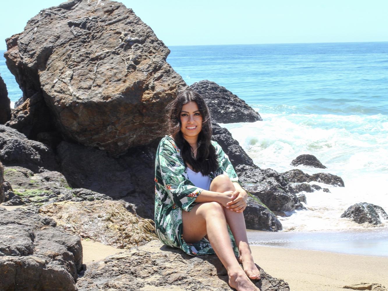inspired coach magazine - My first Year as a Coach: Jessica Estrada