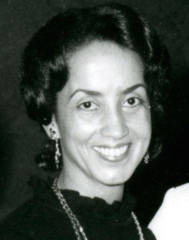 Jeanne C. Sinkford