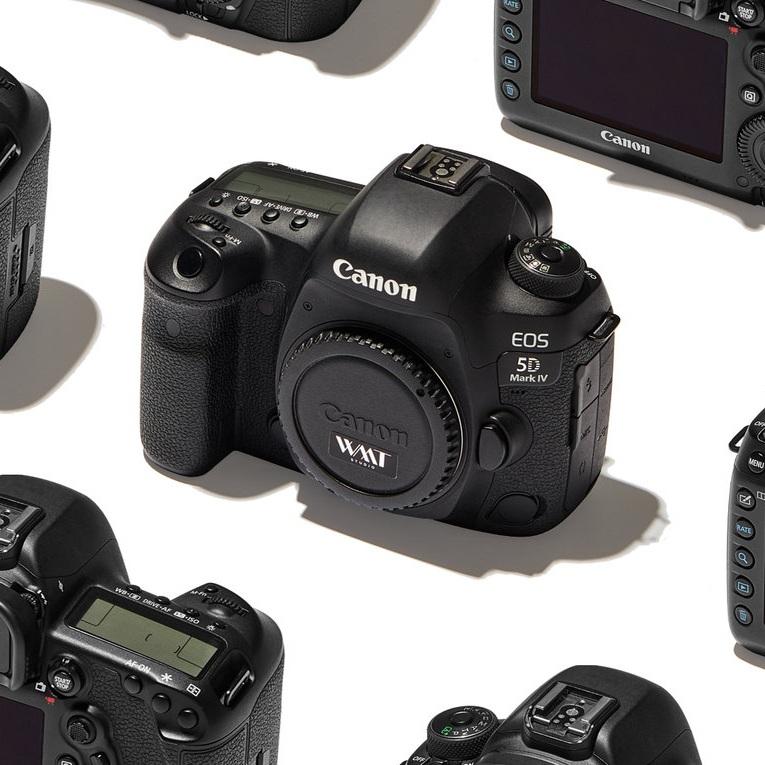 Cameras -
