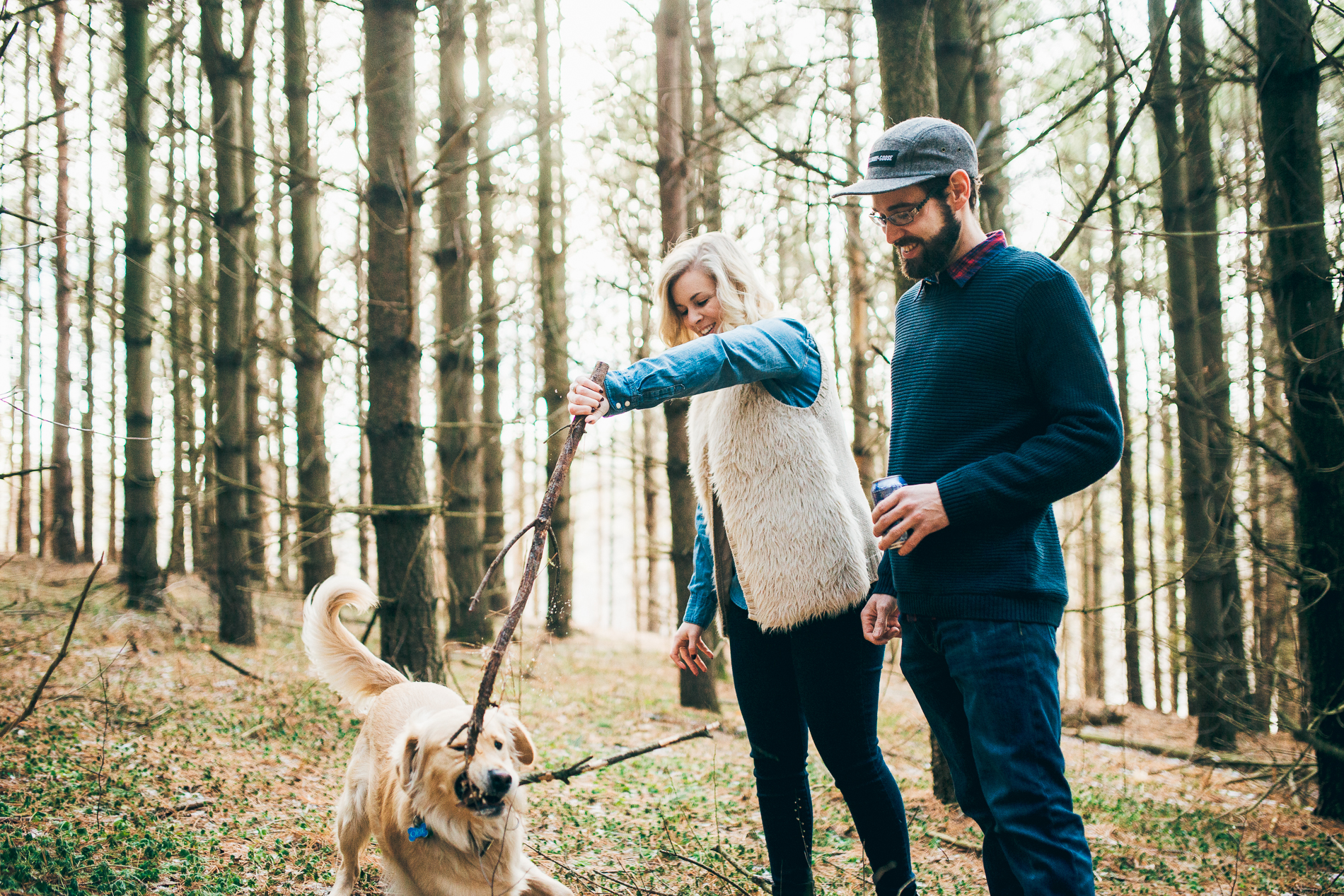 Winter-Forest-Engagement-Shoot-2