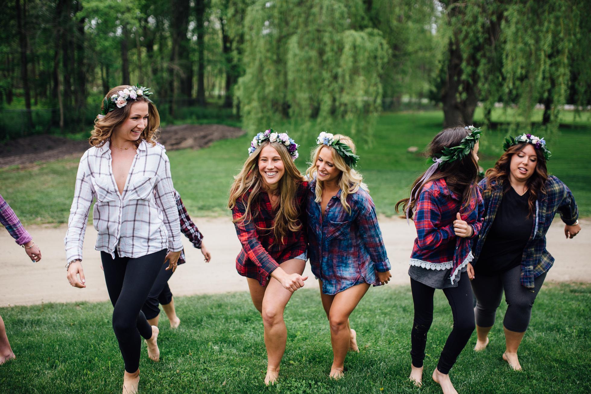 Fernwood-Hills-Bohemian-Wedding-Photographer-19