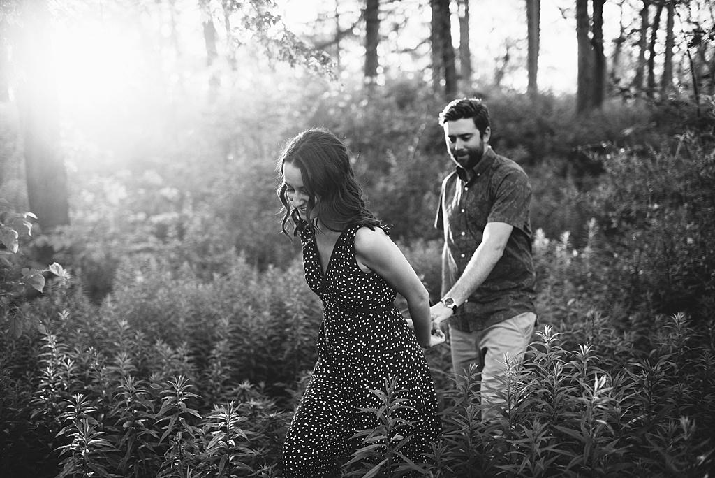 couple-walking-through-garden