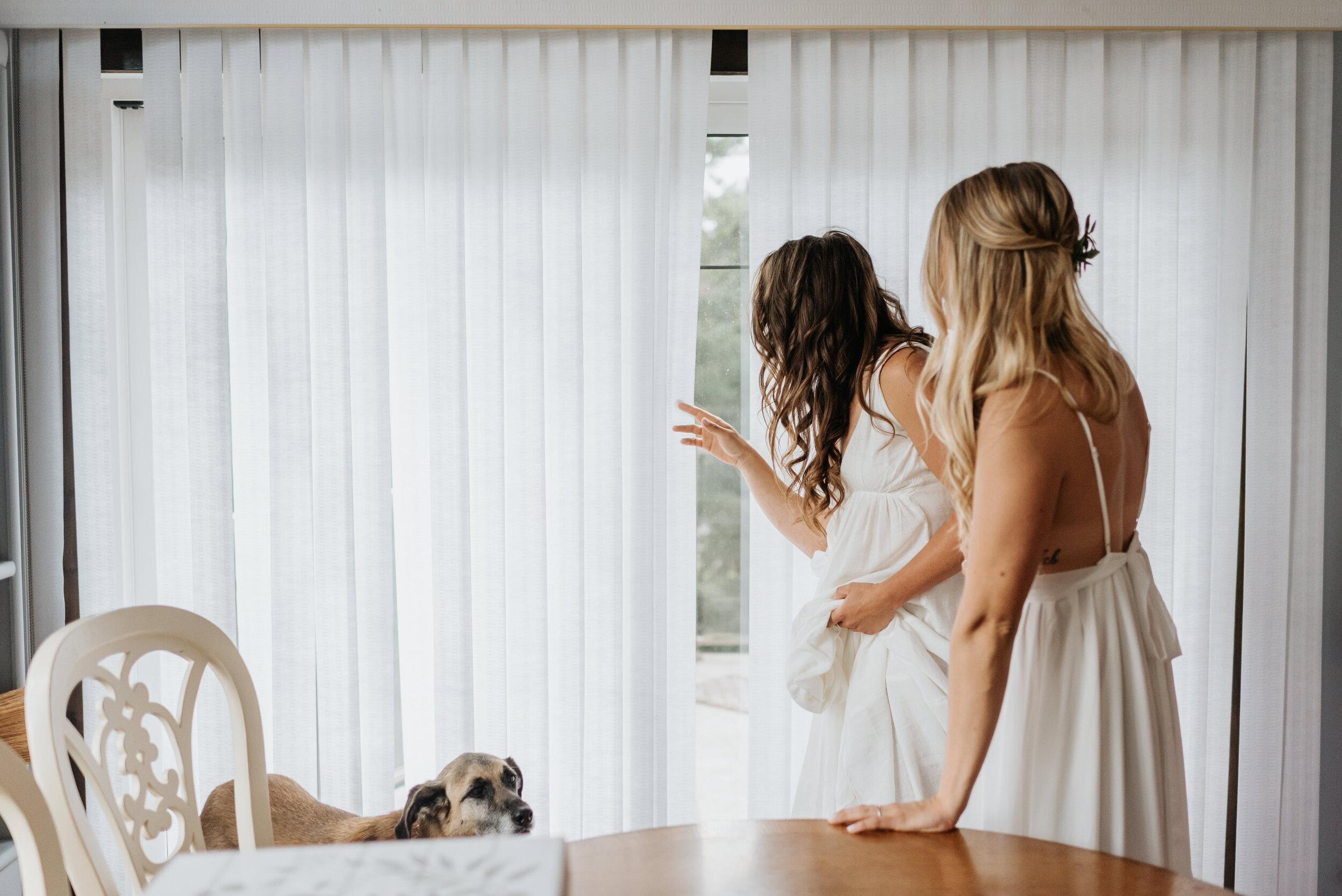 Relaxed Lakeside Wedding Ontario (25).jpg