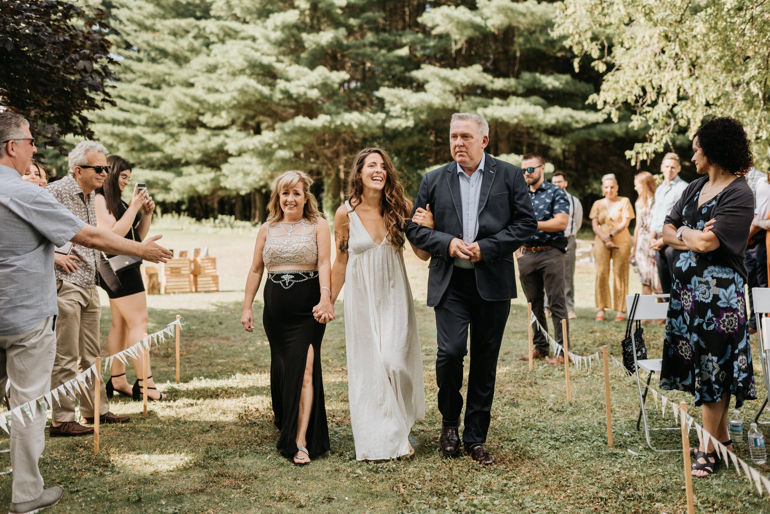 Relaxed Lakeside Wedding Ontario (27).jpg