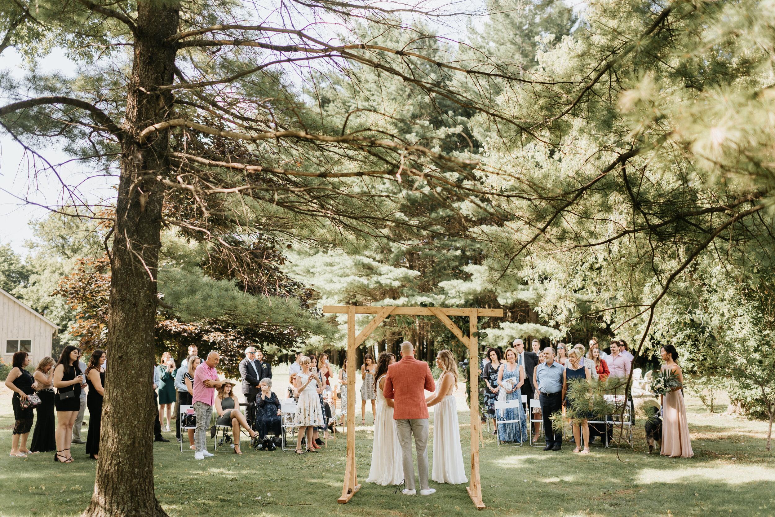 Relaxed Lakeside Wedding Ontario (33).jpg