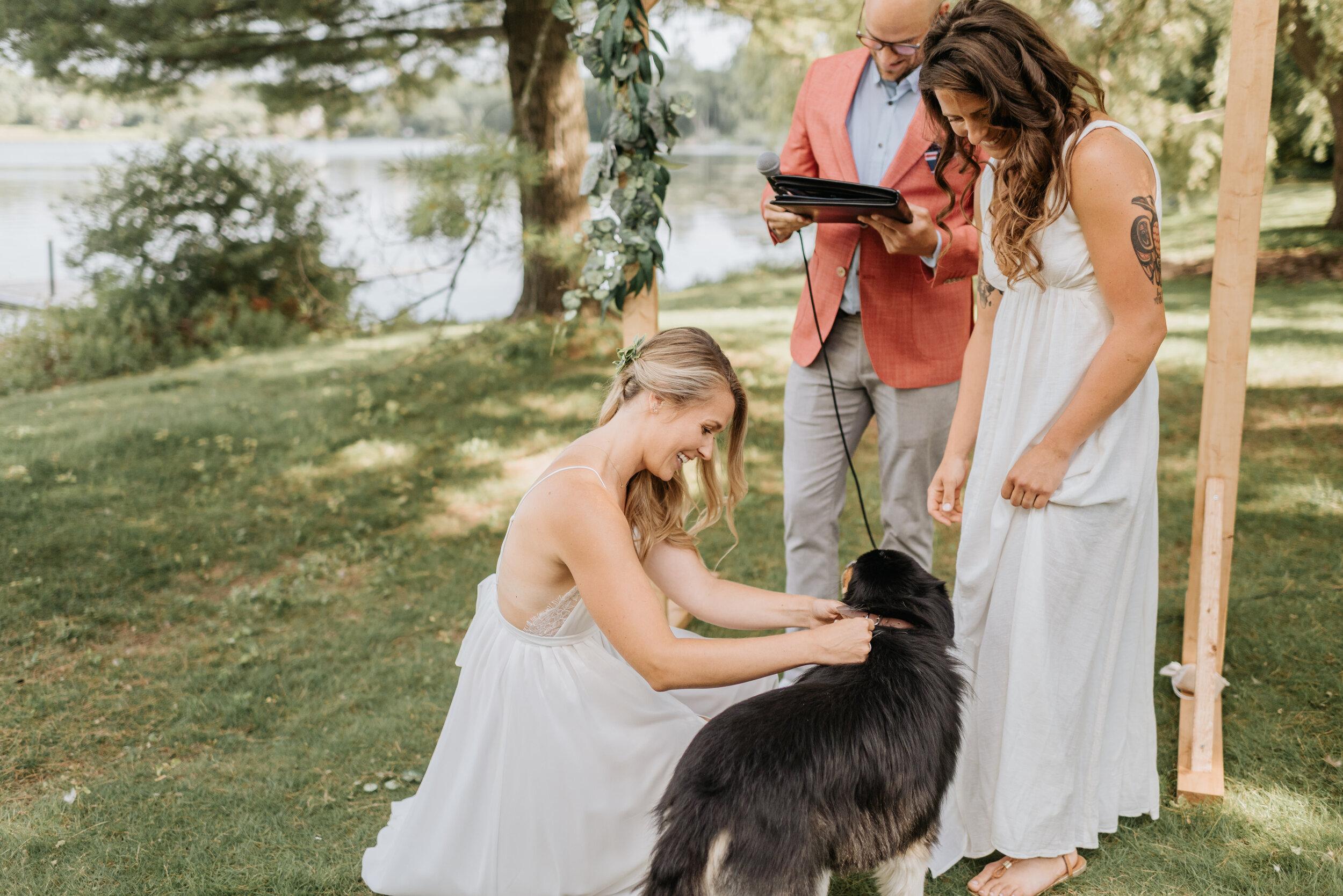 Relaxed Lakeside Wedding Ontario (37).jpg