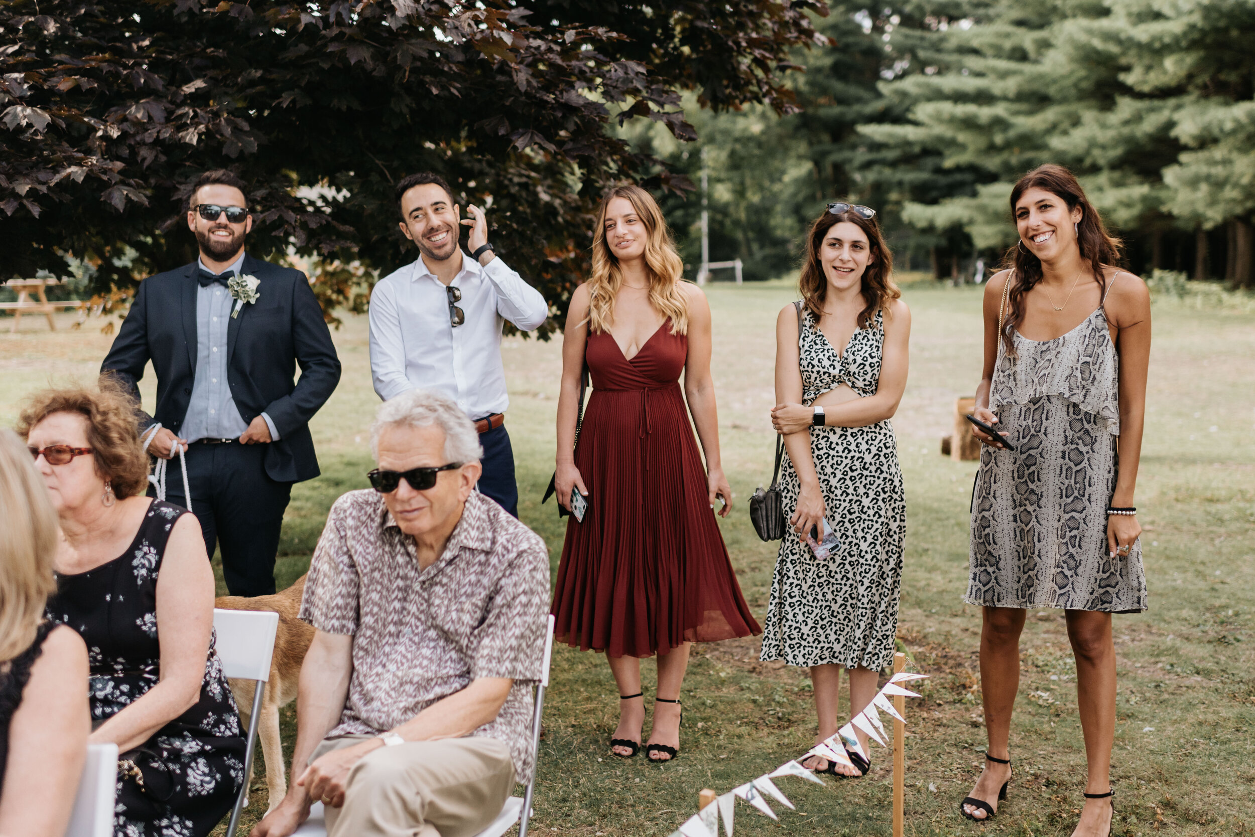 Relaxed Lakeside Wedding Ontario (38).jpg