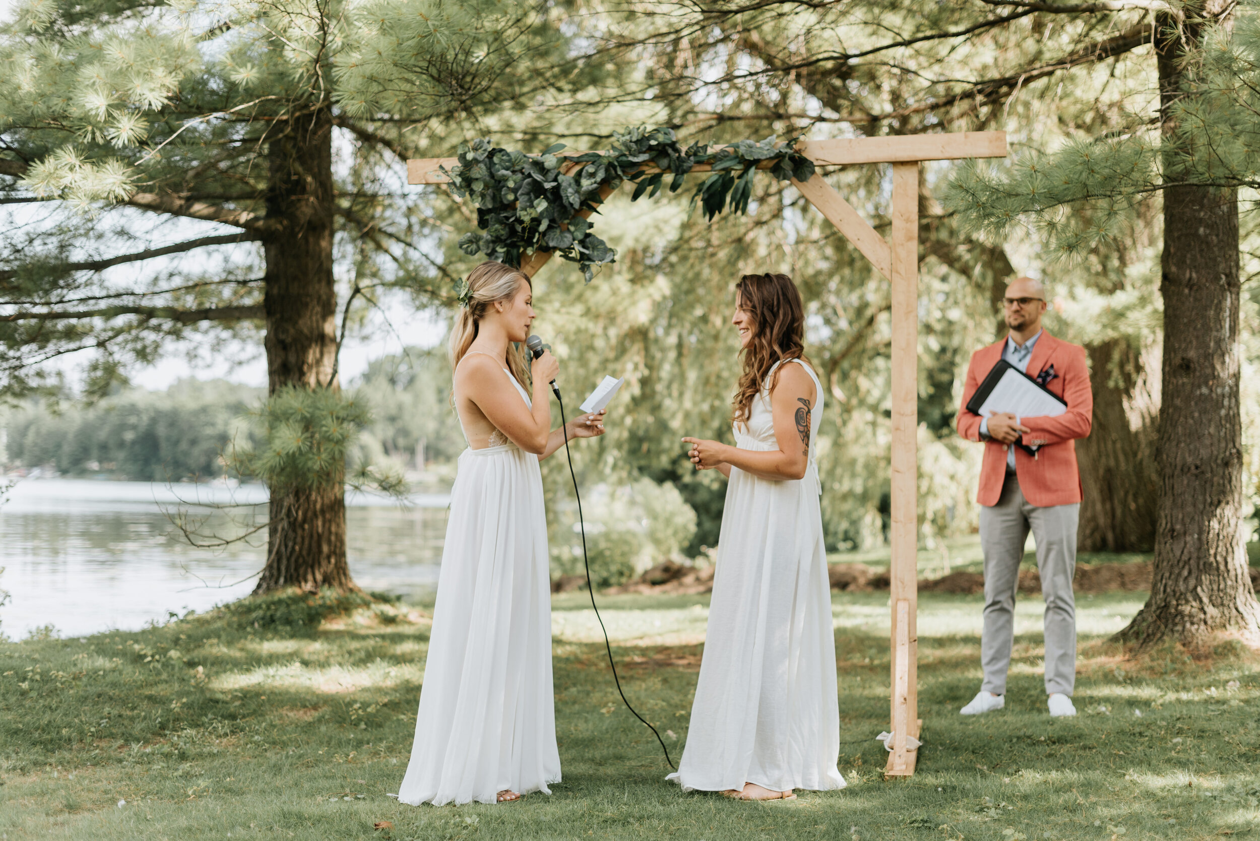 Relaxed Lakeside Wedding Ontario (45).jpg