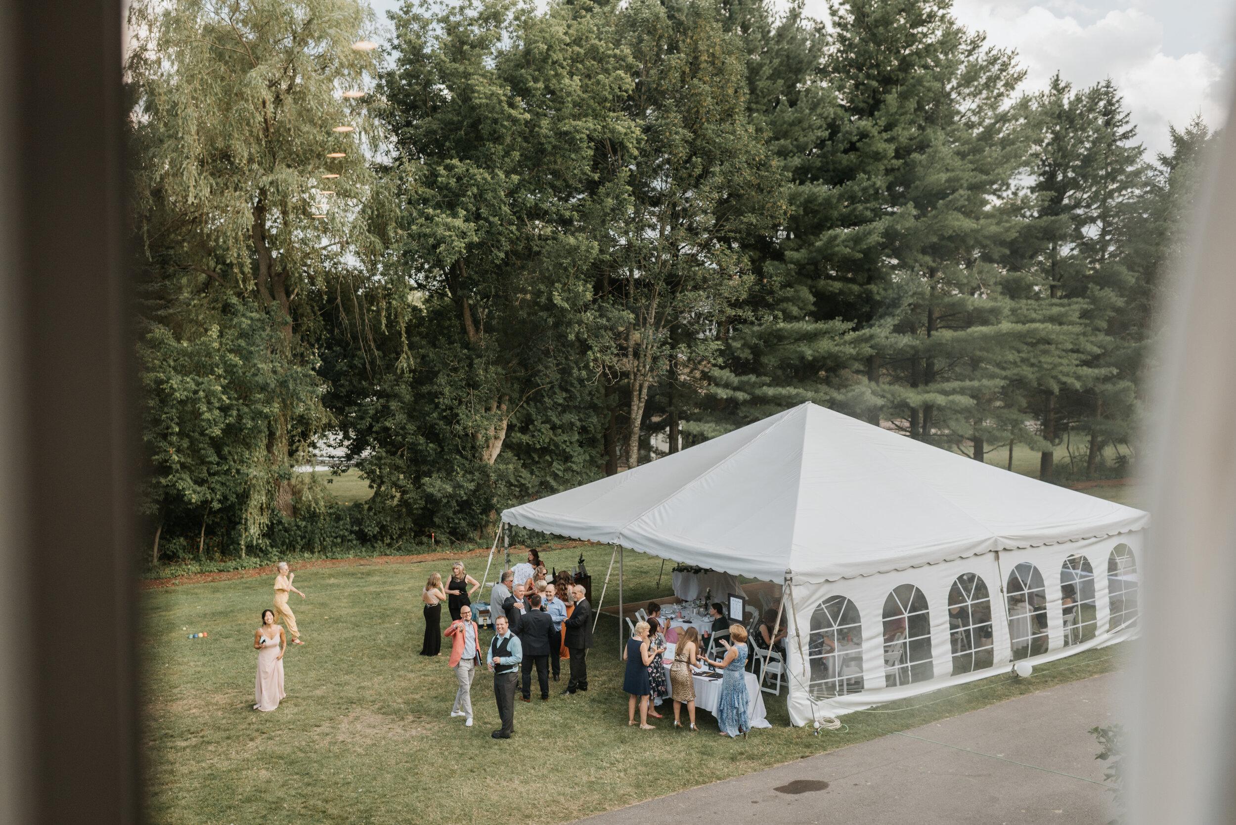 Relaxed Lakeside Wedding Ontario (59).jpg