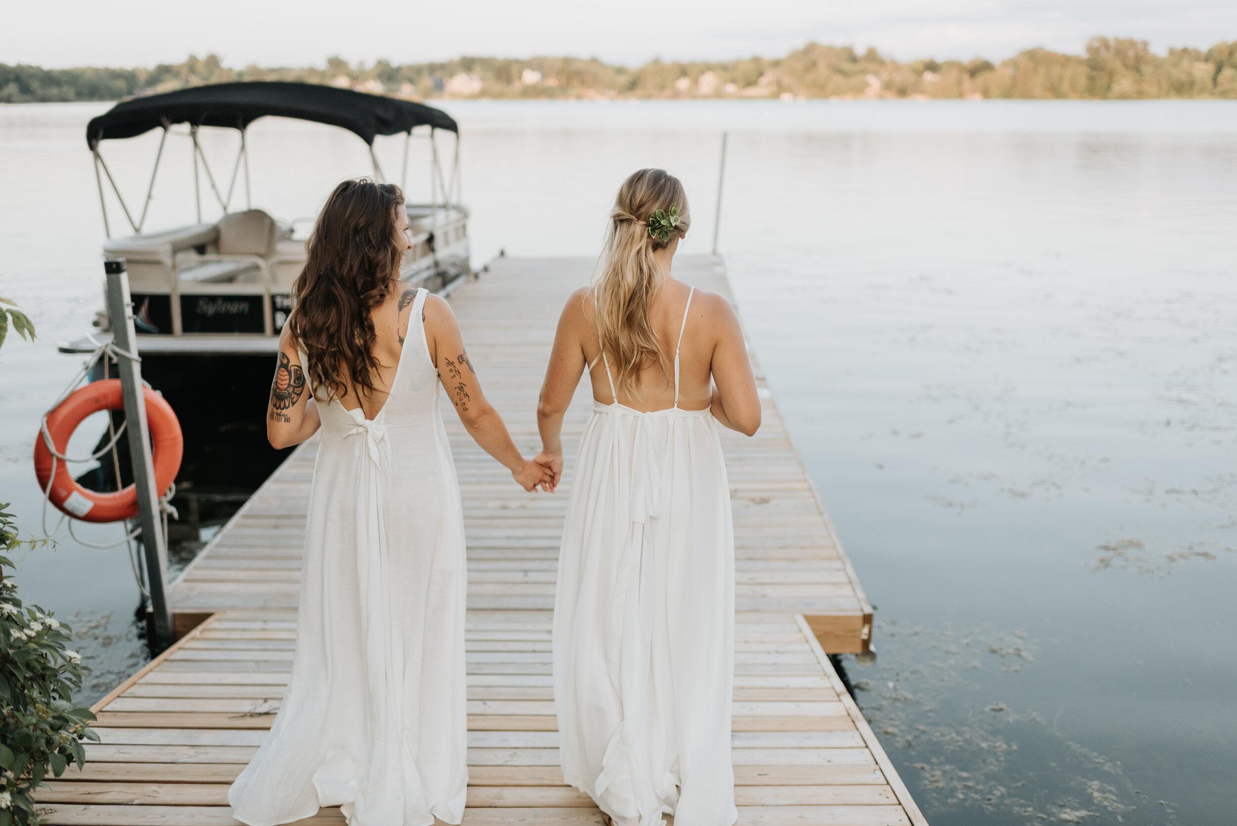 Relaxed Lakeside Wedding Ontario (77).jpg