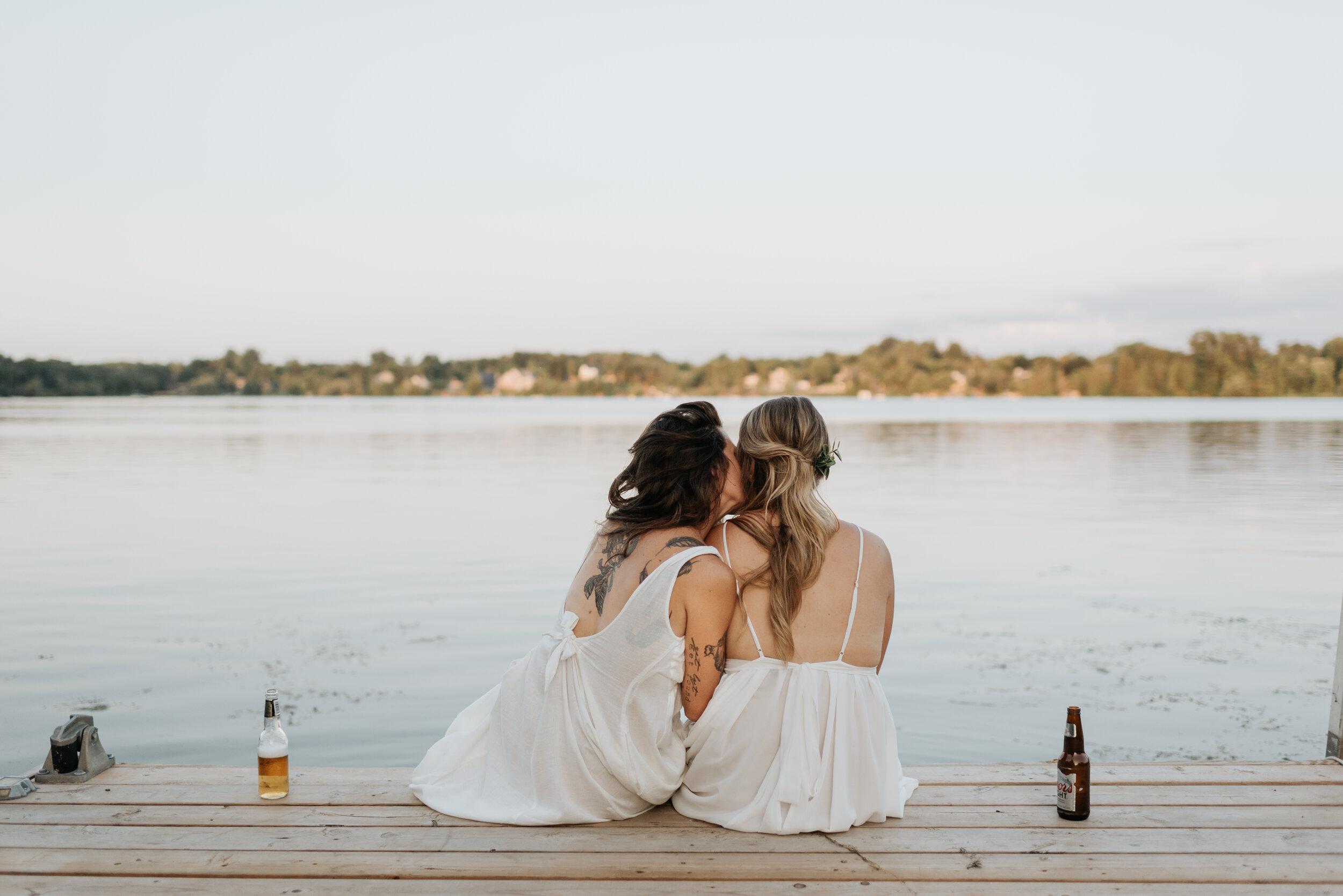 Relaxed Lakeside Wedding Ontario (78).jpg