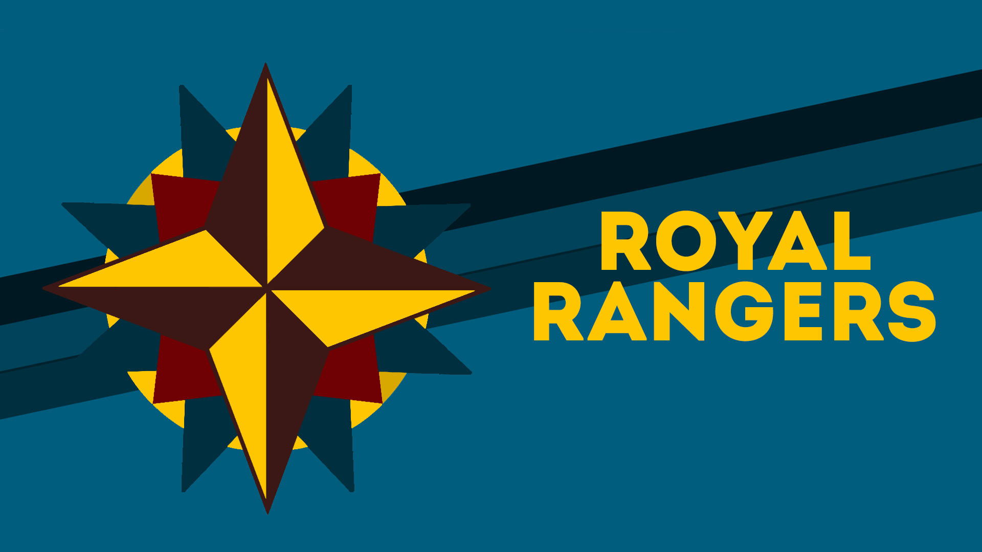Royal Rangers - A weekly ministry for elementary school boys on Wednesday nights, with a focus on both fun outdoors and raising the next generation of Christian men.