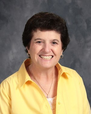 Dawn Wrobel, PreK-3