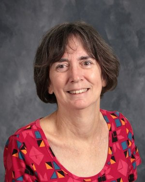 Marge Mann, Middle School Language Arts and Literature
