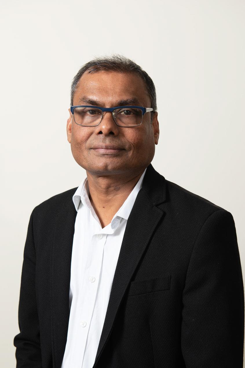 Gopal Gobiratnam   Senior Software Architecht