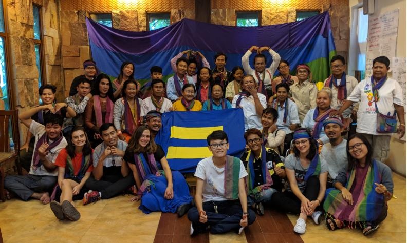 Rainbow Voices Cambodia (pdf)