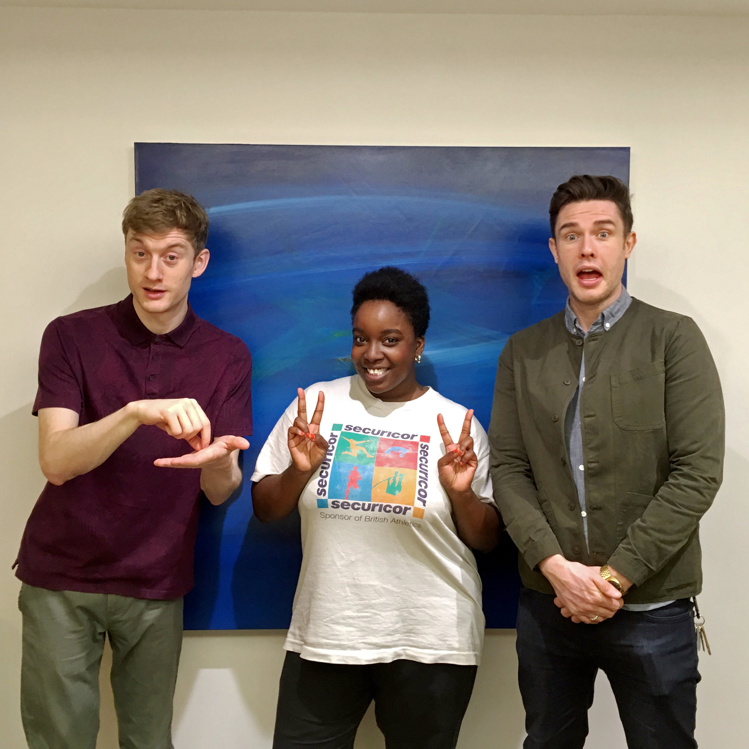 Ep 7: Lolly Adefope