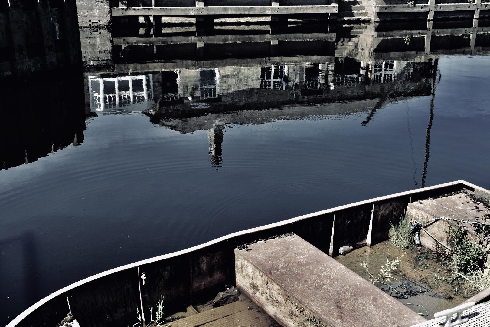 Nayburn Lock - York
