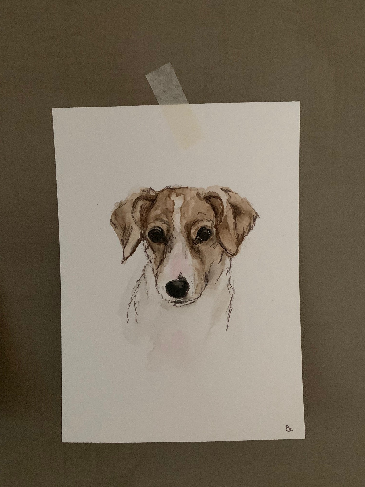 Buddy Watercolour Commision2.jpg