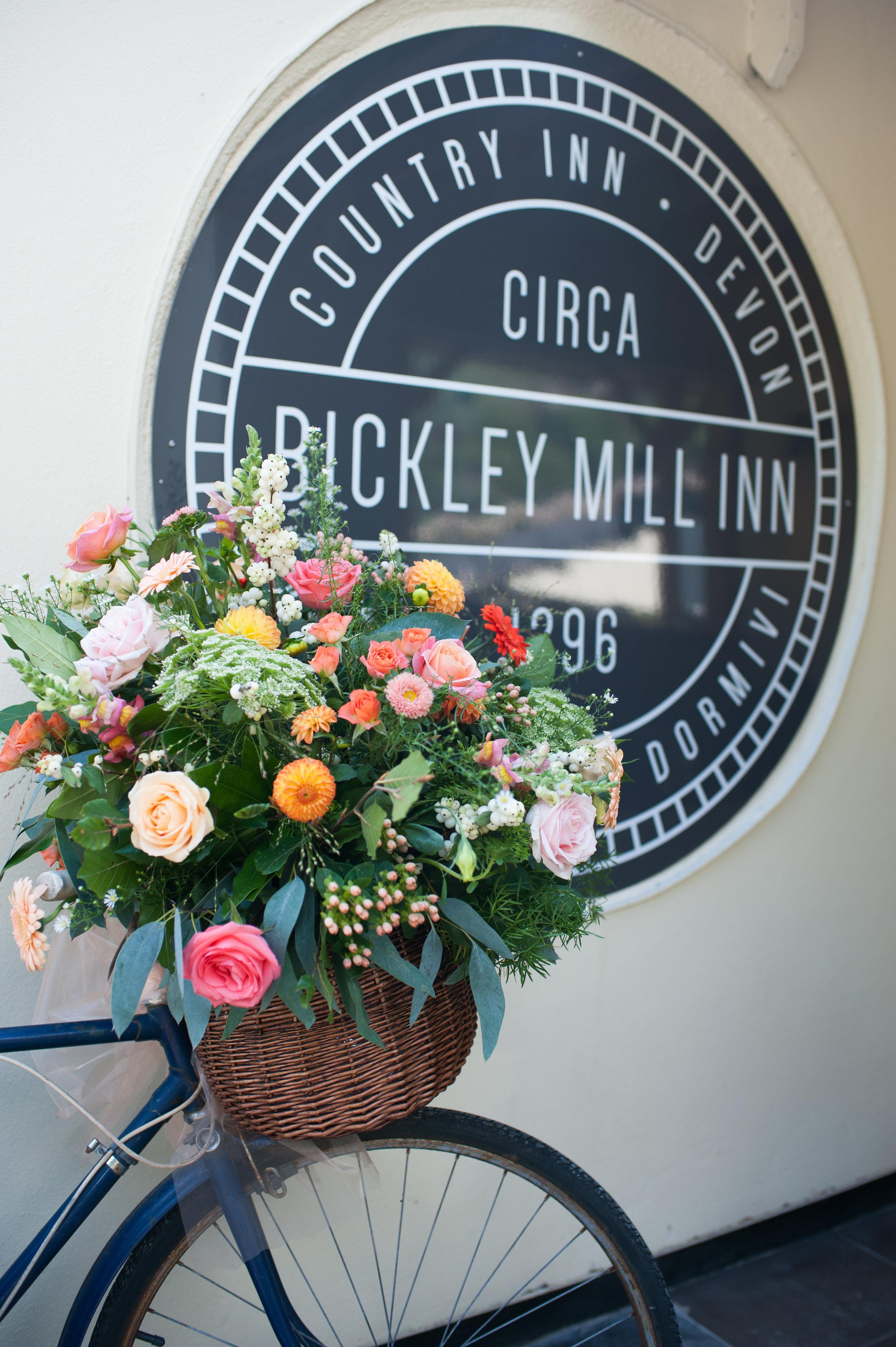 Bickley Mill -