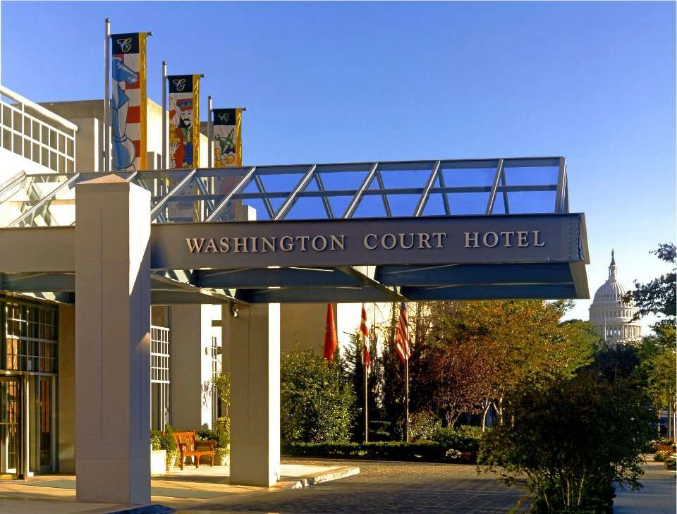 Summit Parking - Valet parking is available at the Washington Court Hotel for $54/night.Colonial Parking garage is located at 500 New Jersey Ave NW and charges $22 a night.