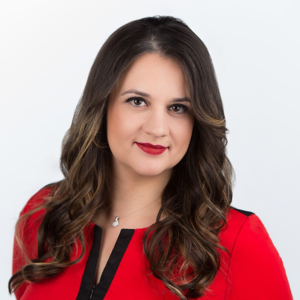 Kay Garcia