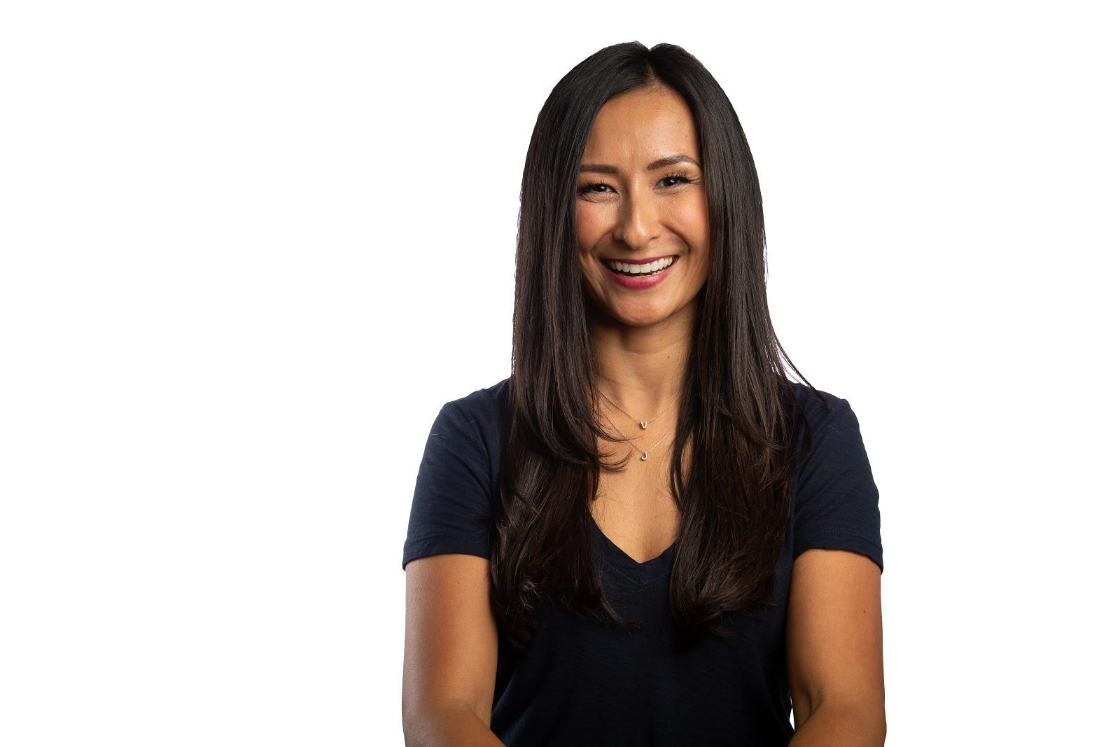 Dr. Jenelle Kim