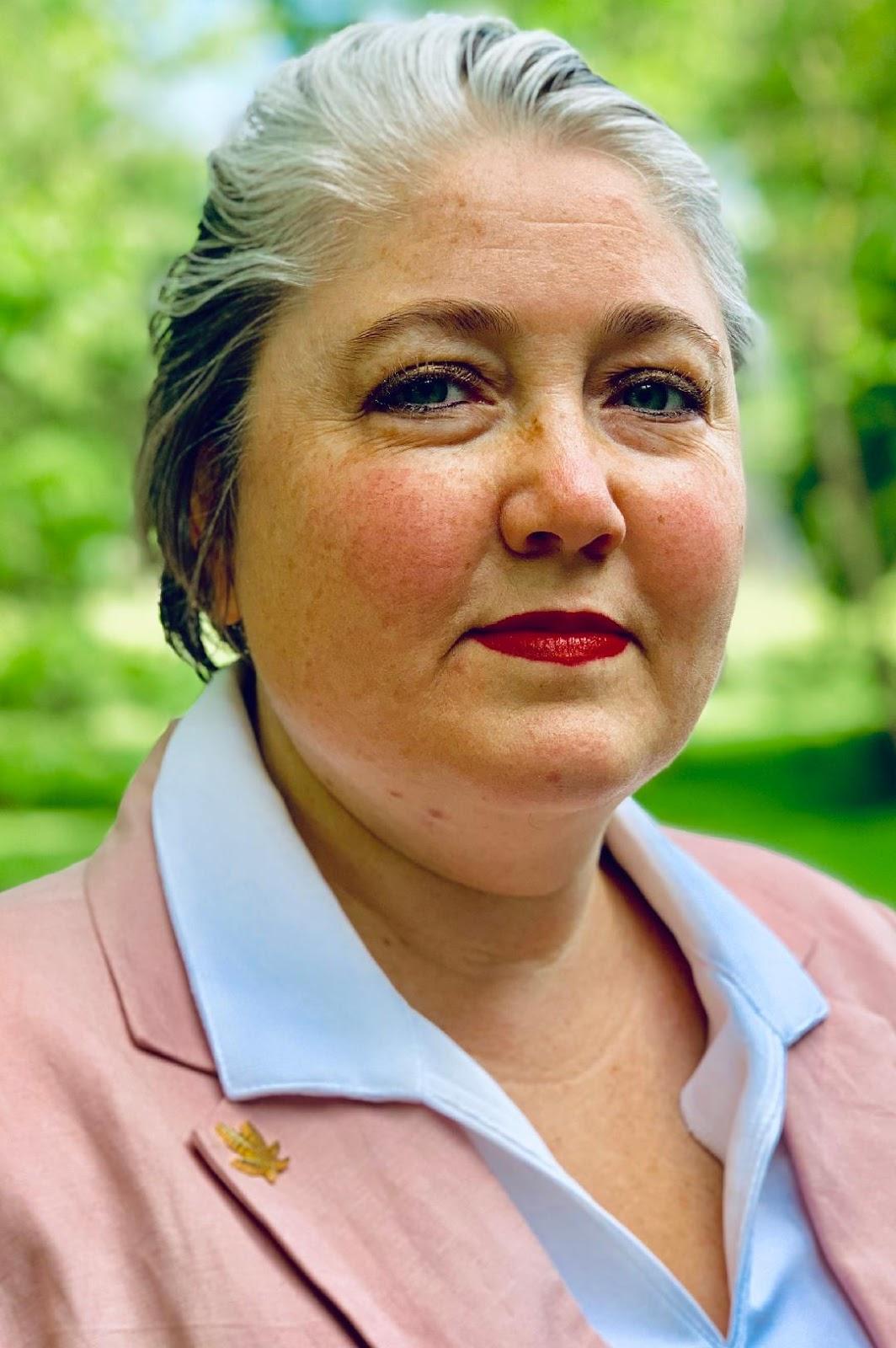 Liz McCall McCauley