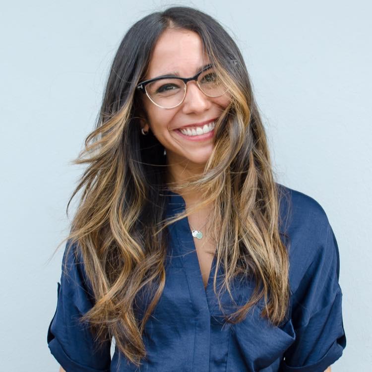 Gabriela D. Rodriguez