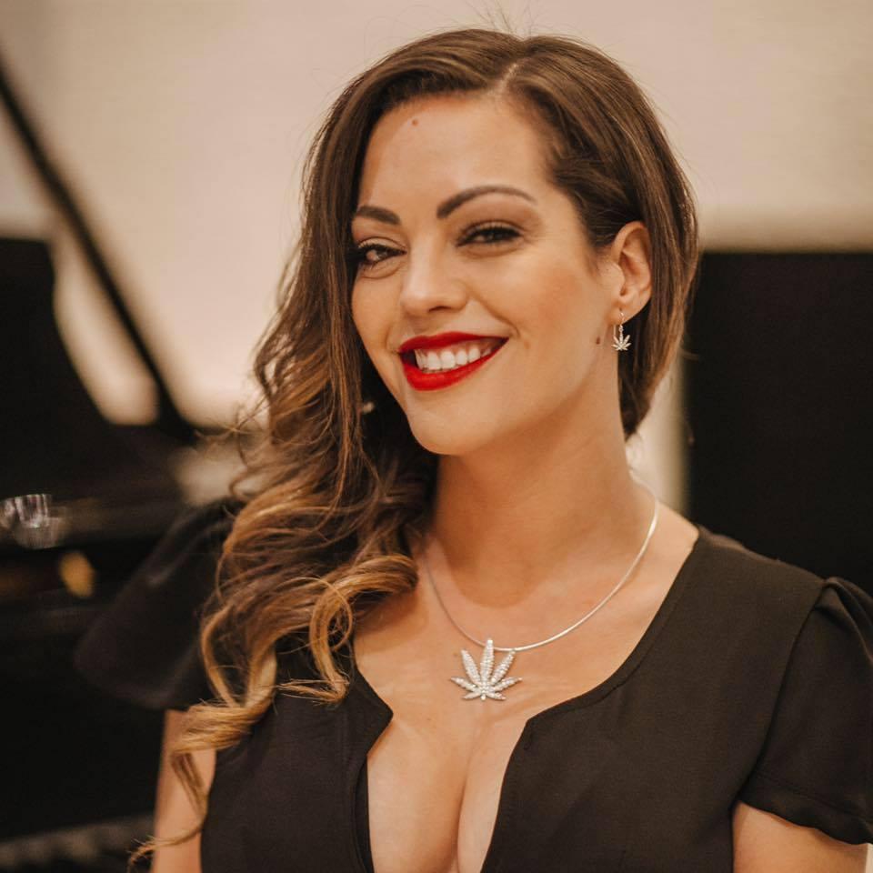 Parisa Mansouri-Rad