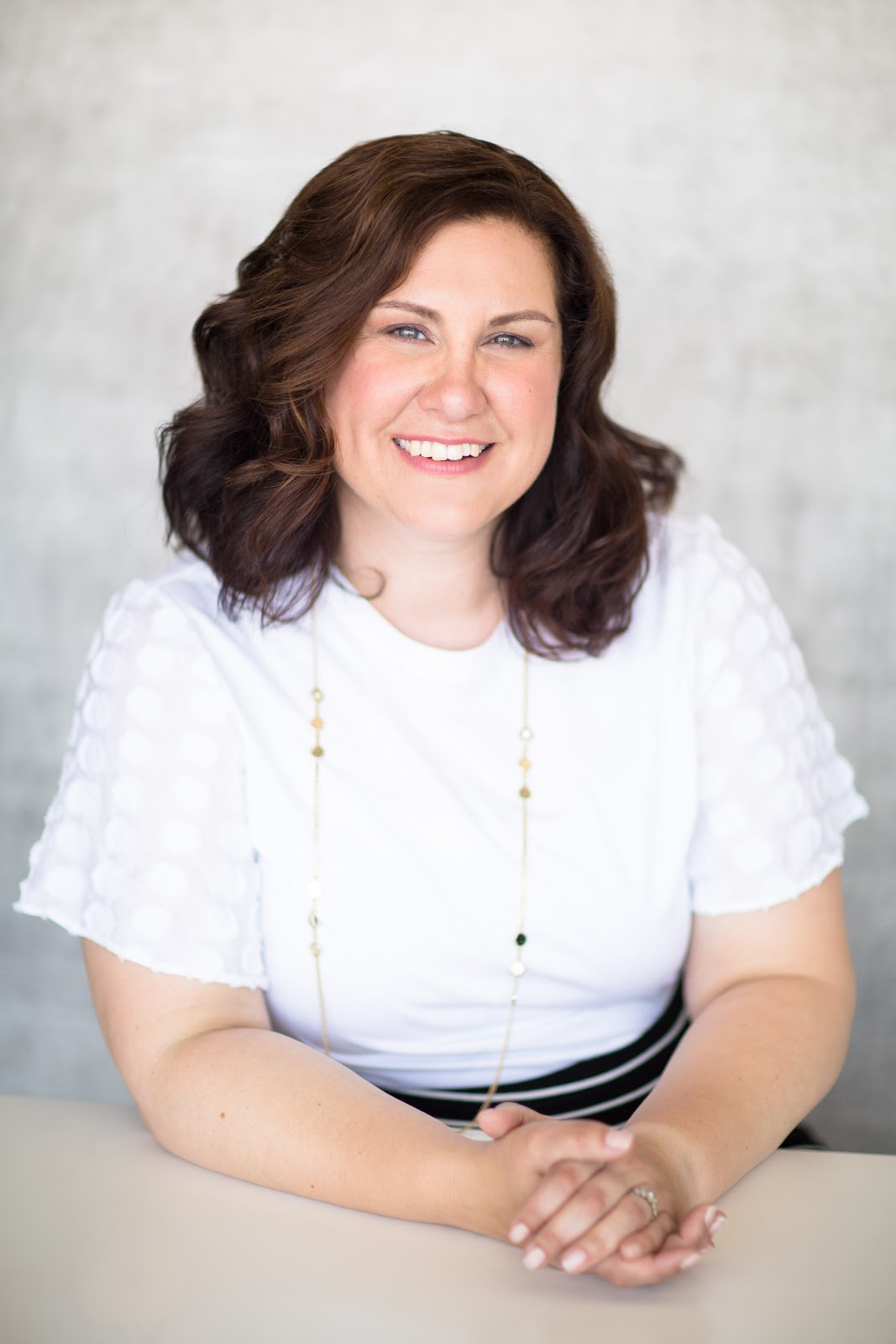 Sharon Stolt