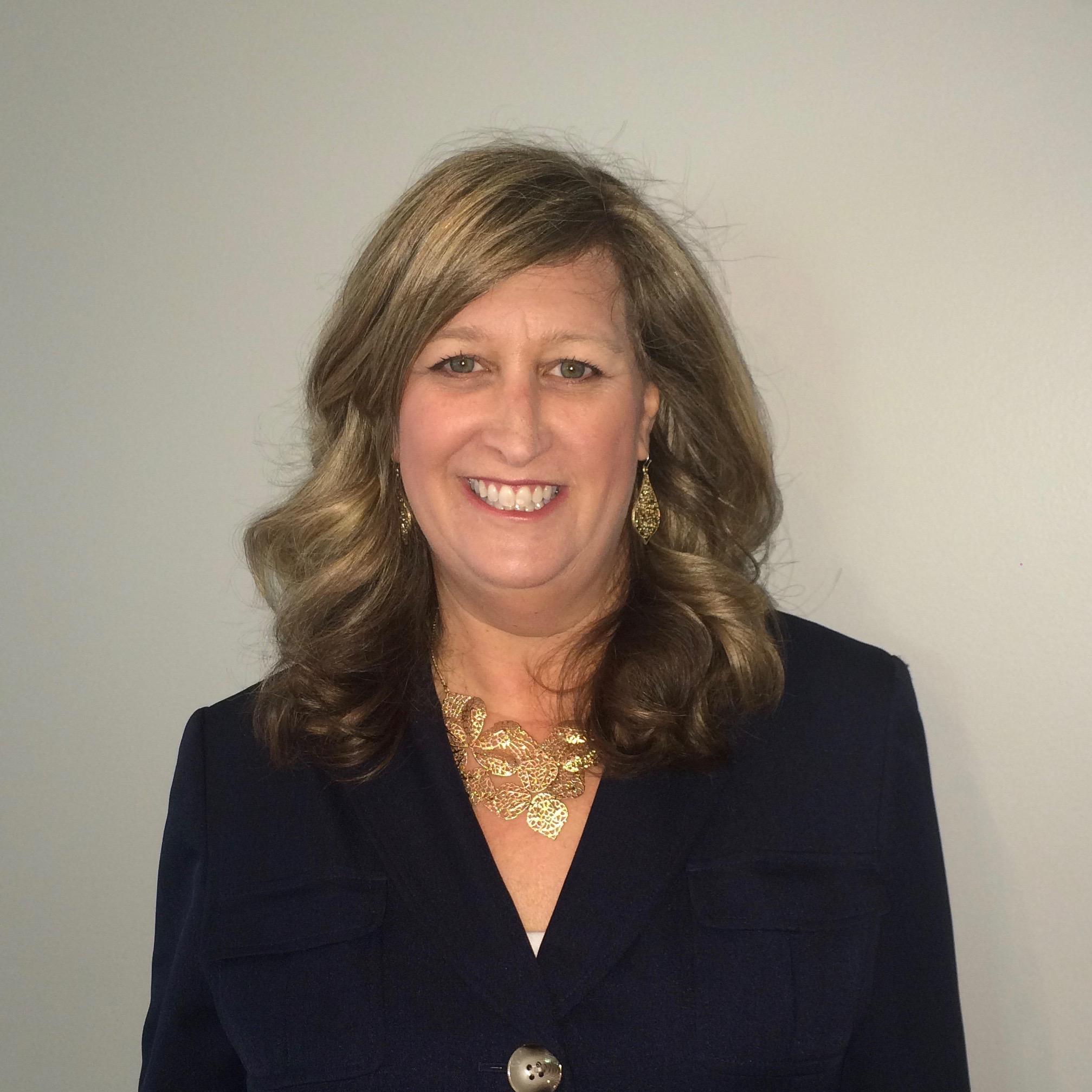 Gail Rand