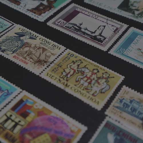 Coins, Stamps N' Stuff -