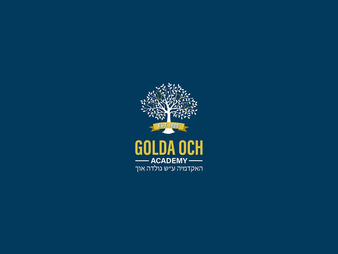 Golda Och Academy